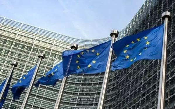反据风险上升:欧盟将对同性业央企营业额侵犯计算