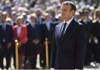 见闻交易日记 | Macron Trade