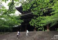 【旅记】京都行——观光客的修学之旅