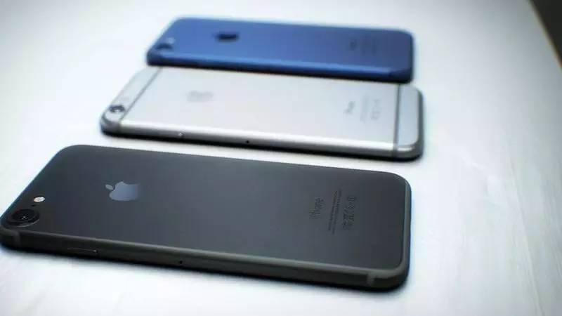 iPhone销量二季度果断再下滑,OPPO却为何抢了华为、小米的风头