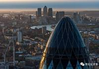 """卖酱油的李锦记欲买下""""小黄瓜"""",中国资本正在圈下伦敦金融城"""