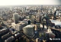 重磅!远东发展宣布在英国曼城开发超大型地产项目,总投资超10亿英镑