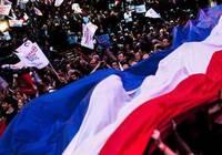 美元强势难逆转 法国选举有担忧