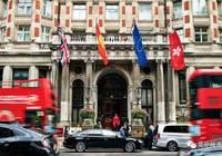 超越美国,中国正式成为英国房地产最大投资者